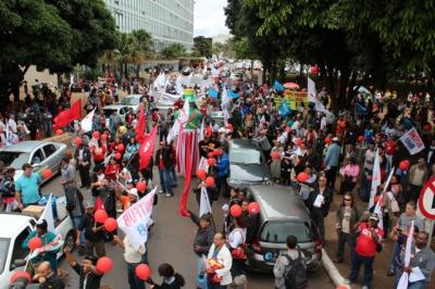 Ato SPF's/DF 17-5-2012
