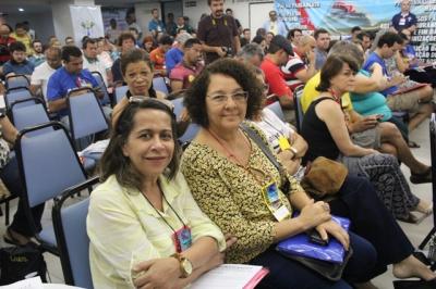 XIX Plenaria Nacional  da Fenajufe_15