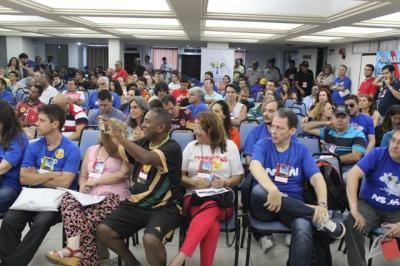 XIX Plenaria Nacional  da Fenajufe_16