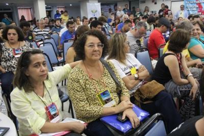 XIX Plenaria Nacional  da Fenajufe_17