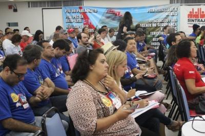 XIX Plenaria Nacional  da Fenajufe_1