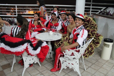 XIX Plenaria Nacional  da Fenajufe_2